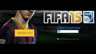 Fifa 15 WORKING KEYGEN (NEW! UPDATED FOR 2016!!)  **NO SURVEY!**