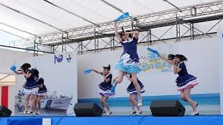 2016年7月18日 博多中央ふ頭イベントバース 1,ダンスナンバー 2,全速...