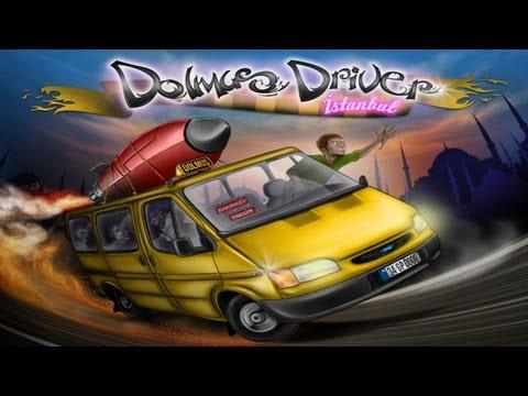 Dolmus Driver HD - iPad/iPad Mini/iPad 2/New iPad - HD Gameplay Trailer