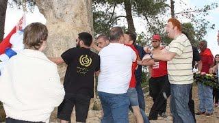 Исламисты напали в лесу на ветеранов