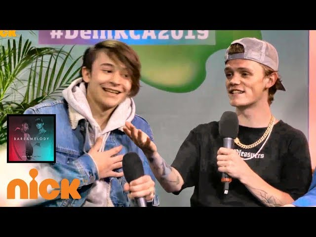 Bars and Melody: Nickelodeon Liveshow (6/3/19) #LoveToSeeMeFail