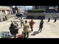 Grand Theft Auto V RP