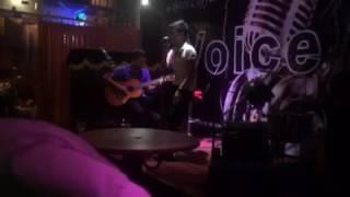 Xin cho tôi - guitar Đậu Bắp
