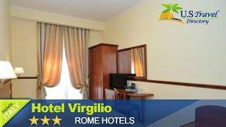 Hotel Virgilio - Rome Hotels, Italy
