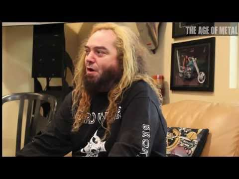 Max Cavalera of Soulfly discussed Archangel and being a metal dad