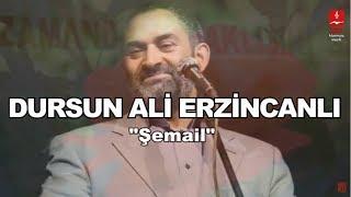Dursun Ali Erzincanlı - Şemail