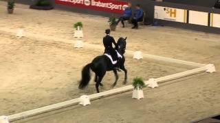 Indoor Brabant: Edward Gal & Glock
