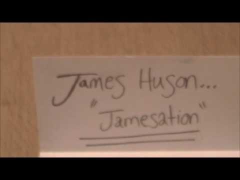 James Huson's Animation 2009