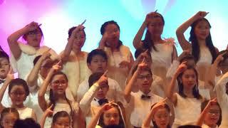Publication Date: 2018-03-10 | Video Title: 九龍城浸信會禧年小學30週年校慶表演
