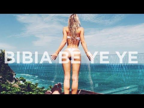 Ed Sheeran - Bibia Be Ye Ye (Lyrics + Remix Video)