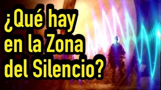 ¿Qué hay enterrado en la Zona del Silencio de México?