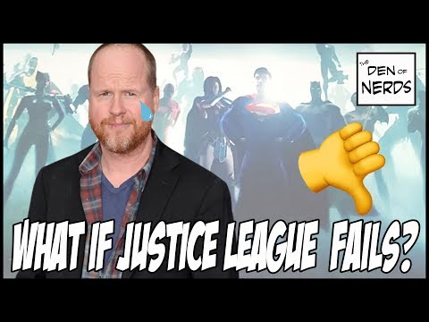 What If Justice League Fails? DCEU Changes Coming?