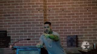 Go and Tell: Week 4 (Baptizing Them)