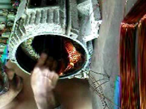 75hp ac motor rewinding youtube 75hp ac motor rewinding cheapraybanclubmaster Images
