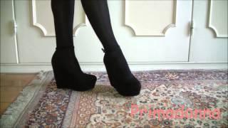 Le mie scarpe (invernali) :D