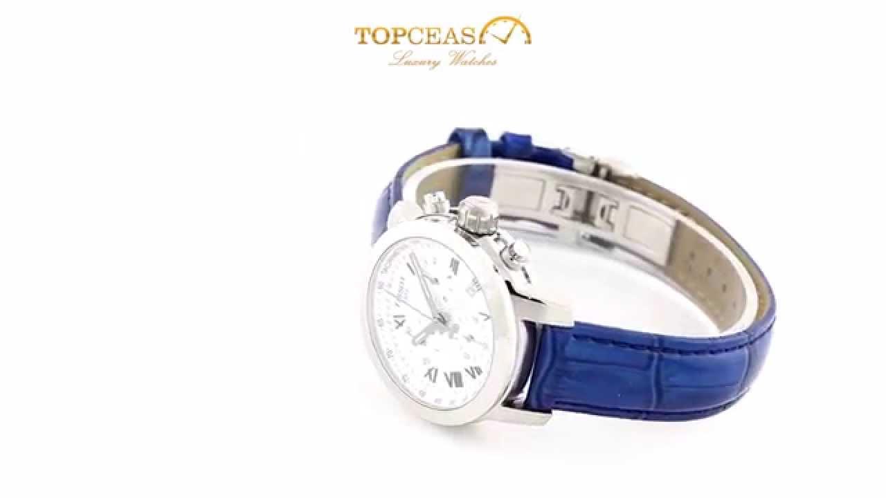 Tissot PRC 200 Quartz Chronograph Lady 2 (T055.217.16.033.00) - full ... 137abcc0374