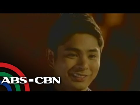 Sarah, Coco Martin in 'Maybe This Time' bloopers