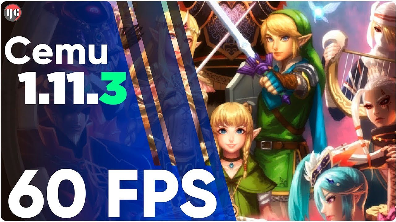 Hyrule Warriors At 60fps! | Testing the new 60 fps