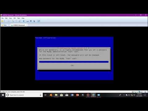 Instalasi & Konfigurasi DNS, Web Server & CMS Virtuemart di Debian 7