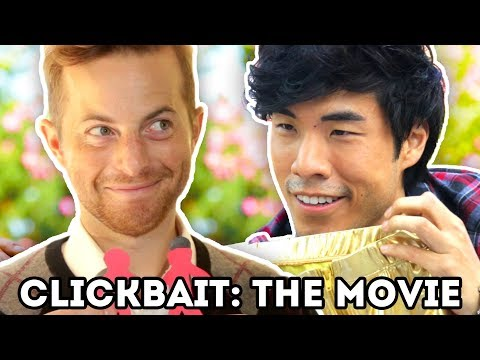 If Clickbait Was A Movie