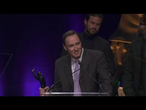 SpaceX Falcon 9 Wins Best Technology Achievement at the 9th Annual Crunchies