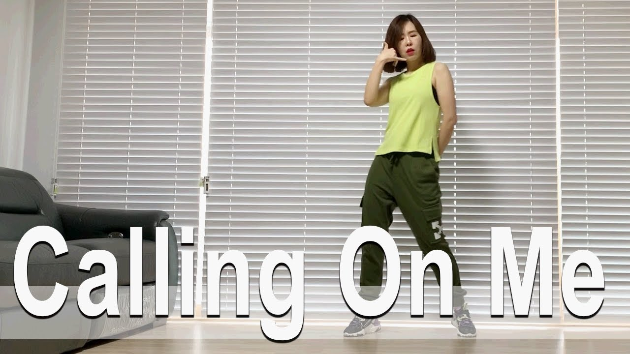 Calling On Me - Sean Paul , Tove Lo | Dance Diet Workout | 다이어트댄스 | Choreo by Sunny | Zumba | 홈트|