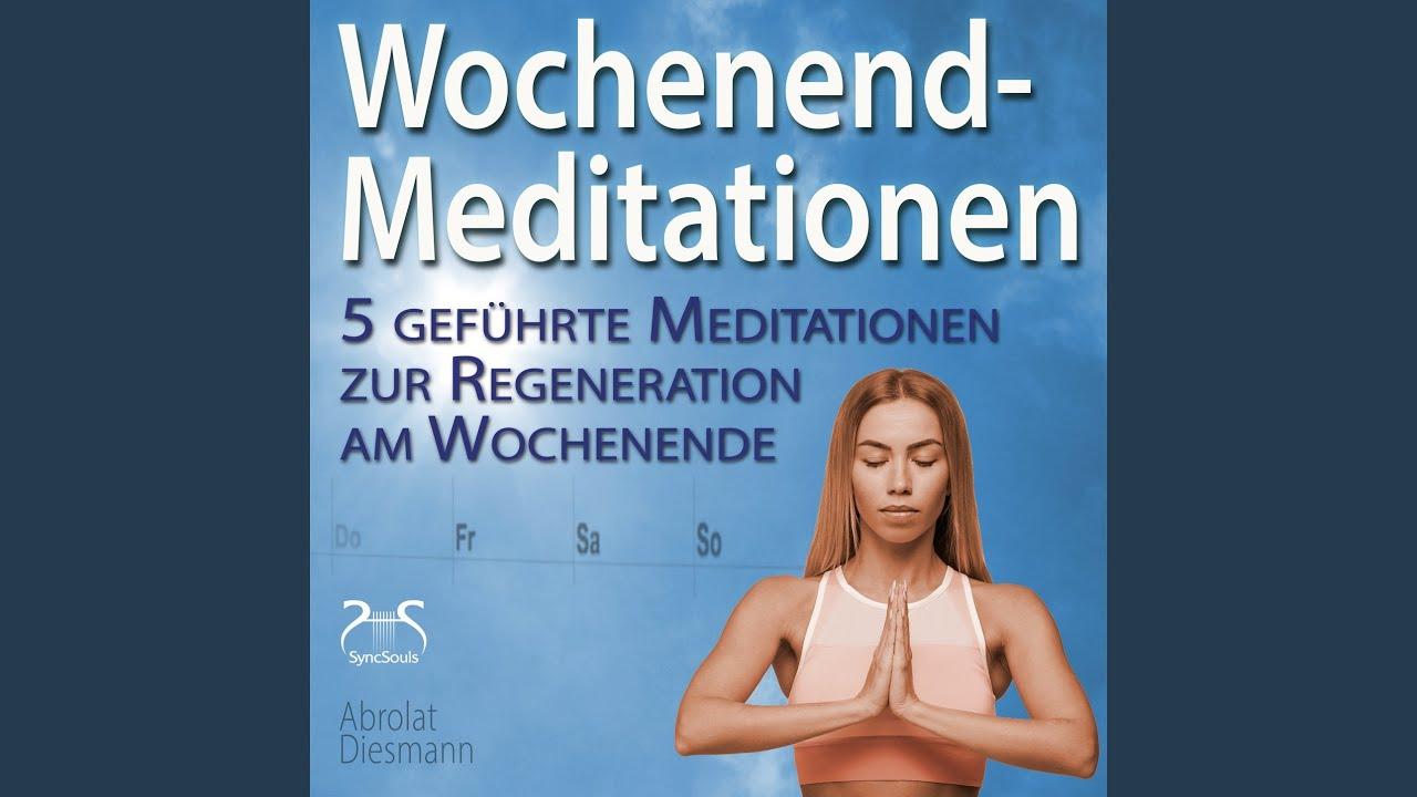 Meditation Am Abend