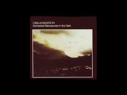 Orchestral Manoeuvres In The Dark - Organisation (1980)