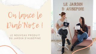 Aubépine - ON LANCE LE DIAB'NOTE 📖