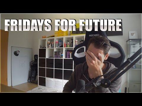 Fridays for Future Marke schützen | Führerschein Neulinge nur 90PS | Oli