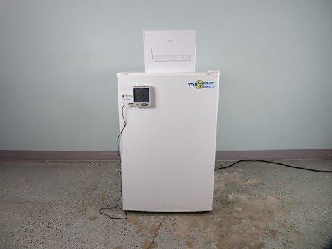 VWR Undercounter 4°C Lab Refrigerator
