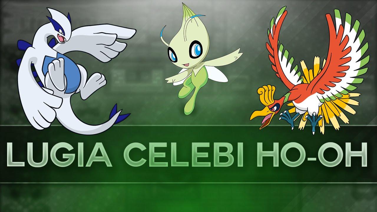 pokemon emerald how to get lugia