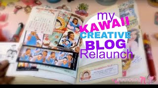 The Kawaii Creative Corner | Kawaii Lifestyle Meets Arts + Entrepreneurship Blog