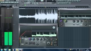 How to Master: Basic Mixing/Mastering Techniques in FLStudio [TUTORIAL]