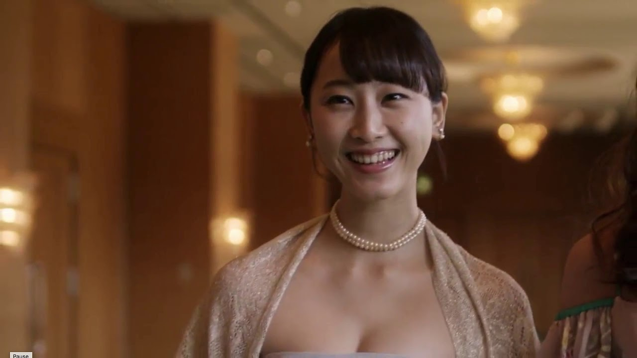 百萬日圓的女人們 - YouTube