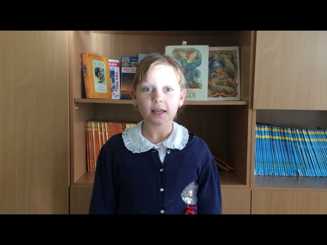 Изображение предпросмотра прочтения – АринаЛебедева читает произведение «Чародейкою Зимою…» Ф.И.Тютчева