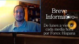 Breve Informativo - Noticias Forex del 7 de Marzo 2018