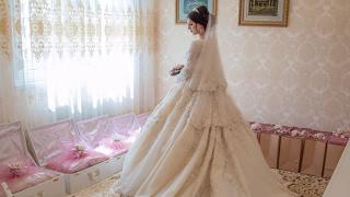 Свадебный ролик Залины (Zalinas Braut - Video) 2017
