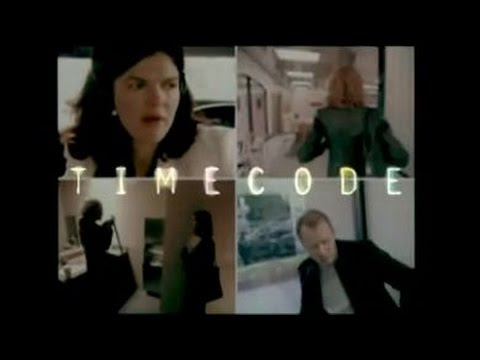 Timecode  Bande Annonce