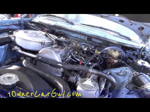 How To Clean a Engine Cleaning Wash Degreasing DIY Motor Detail Professional Step #3 Video