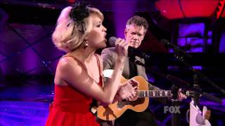 Carrie Underwood & Randy Travis - I Told You So