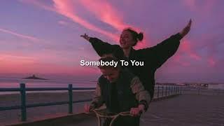 Somebody To You - The Vamps ft. Demi Lovato (Traducción al español)