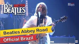 Beatles Abbey Road - Official Brazil
