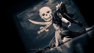 "Morgana ""Black Sails"" 2016 - Pirate Tribal Fusion"