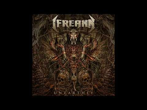 Ifreann - Unearthly (EP, 2019)