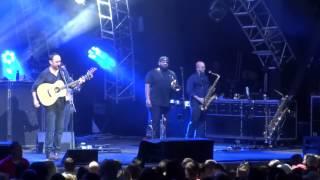 Dave Matthews Band - Drunken Soldier - Rogers, AR 5/19/15
