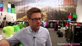 Didriksons - Jörgen Lorentzon Interview brand heritage(, 2012-08-29T12:40:37.000Z)