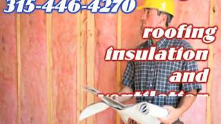 American Roofing, Fayetteville, NY