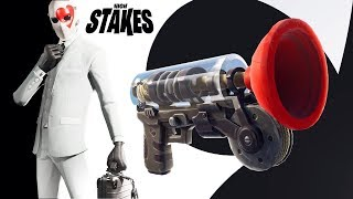 NEW EVENT & NEW ITEMS (PATCH 5.40)-Fortnite   D4rant