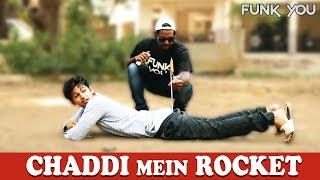 Chaddi Mein Rocket | Roasters Series Ep. 10 - Funk You